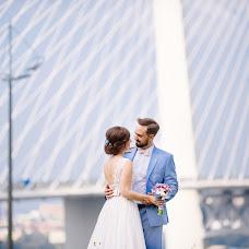 Wedding photographer Katya Rakitina (katerakitina). Photo of 07.04.2017