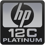 HP 12C Platinum Calculator APK