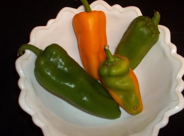 Fiery Green Chile Paste (sallye) Recipe