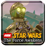 Guide LEGO Star Wars The Force Awakens