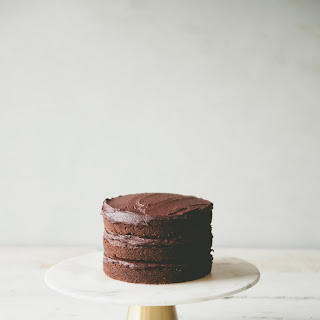 Keto Birthday Cake \\ Sweet Laurel Recipe