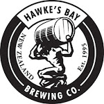 Logo of Hawkes Bay Fat Ass Cloudy Cider