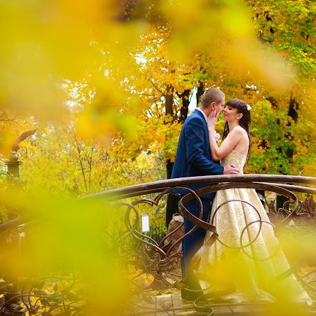 Wedding photographer Karina Karpova (karinakarpova). Photo of 04.01.2018