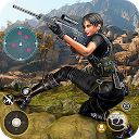 Rescue Strike: Commando FPS Strategy Survival Game 1.1