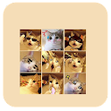 Lovely Cat 91 Launcher Theme icon