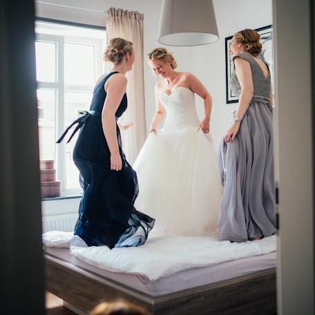 Wedding photographer Lars May (larsmay). Photo of 23.08.2016
