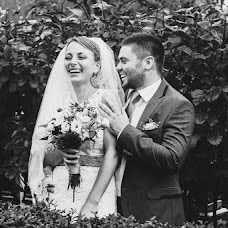 Wedding photographer Kseniya Abakumova (abakumova20). Photo of 29.08.2017