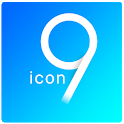 MIUI 9 icon pack - free Icon Pack icon