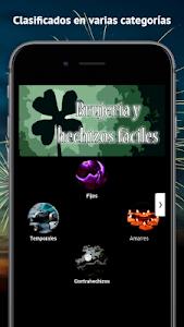 Brujeria y hechizos faciles screenshot 3