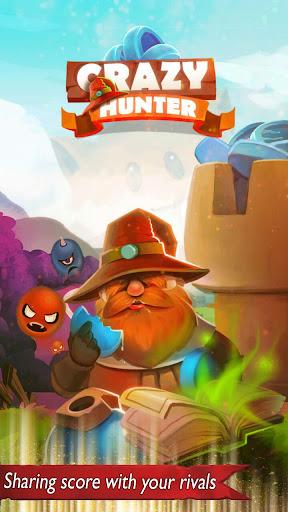 Crazy hunter screenshot 2