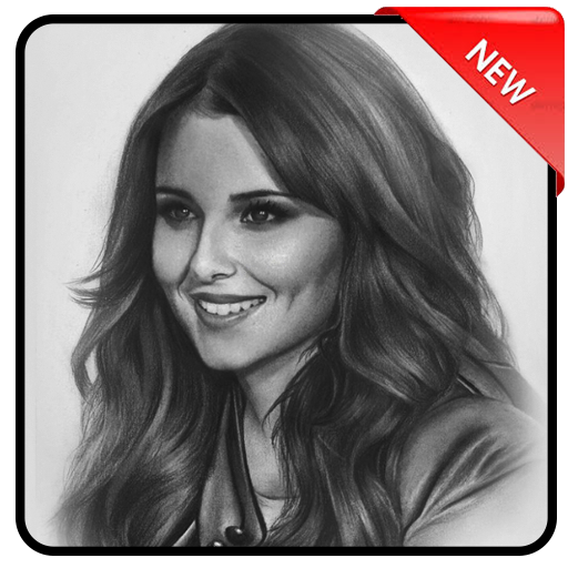 Realistic Art Drawing file APK for Gaming PC/PS3/PS4 Smart TV