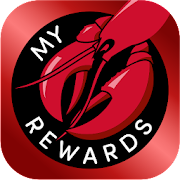 App Icon for My Red Lobster Rewards℠ App in United States Play Store