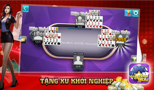 Vua Game Bu00e0i  screenshots EasyGameCheats.pro 1