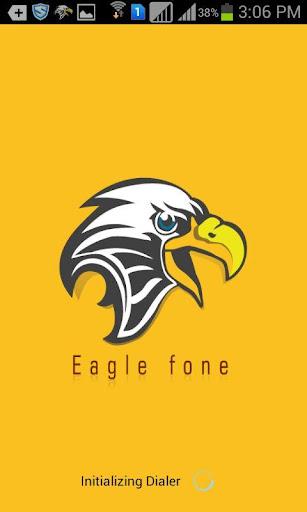 Eagle fone