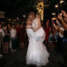 Wedding photographer Anna Solareva (MrsSolareva). Photo of 12.10.2018