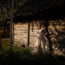 Wedding photographer Jan Myszkowski (myszkowski). Photo of 13.06.2017