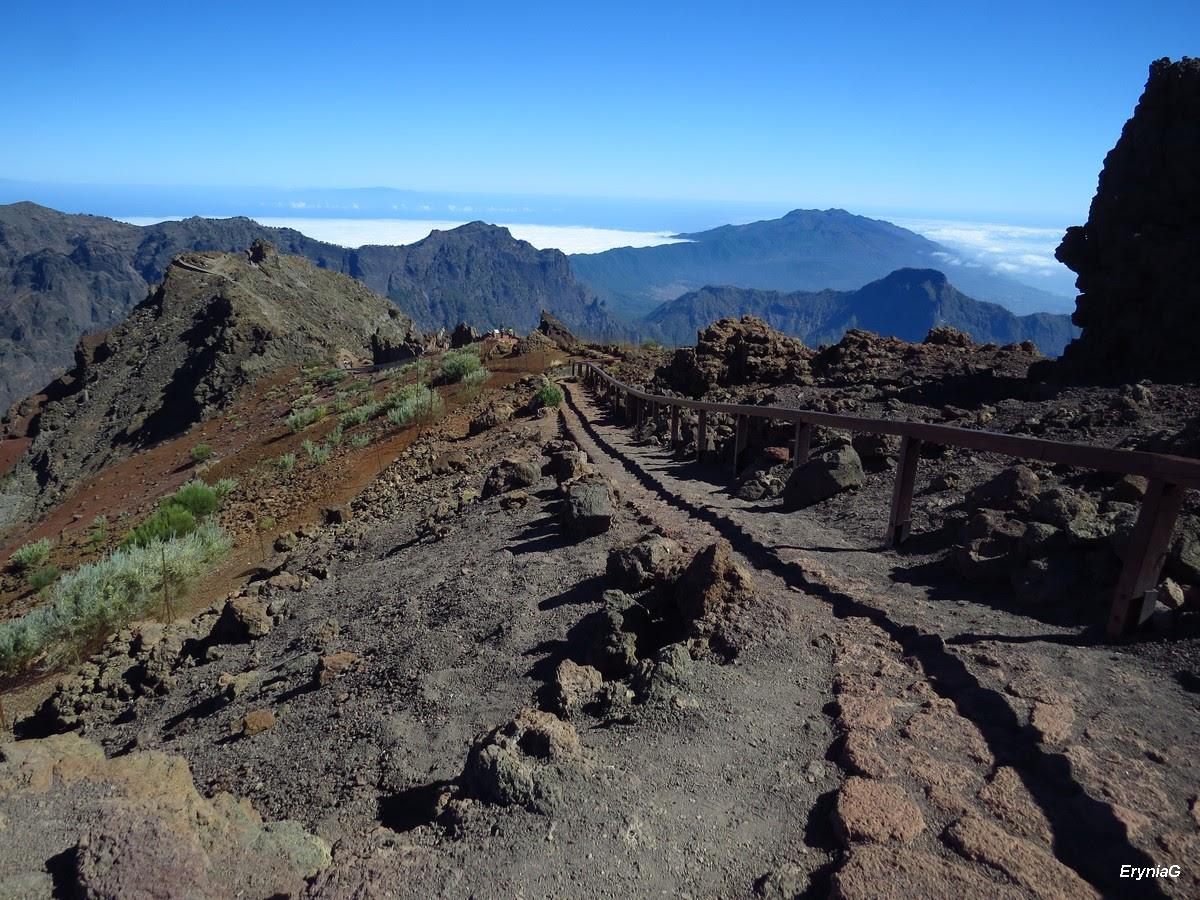 patrz: Roque de Los Muchachos