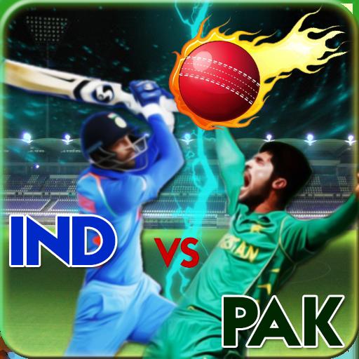 Pak vs India Cricket Series Game