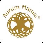 Aurum Manus Netzwerk icon