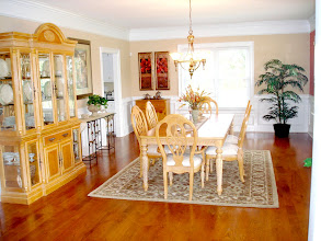 Photo: Formal Dinning Room: 15'x 26'