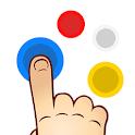 Click Dots icon