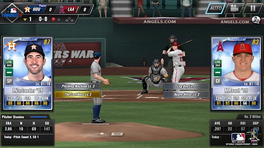 MLB 9 Innings 19 App Latest Version Download For Android and iPhone 8