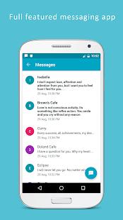 Blacklist - Call and SMS blocker Pro Screenshot