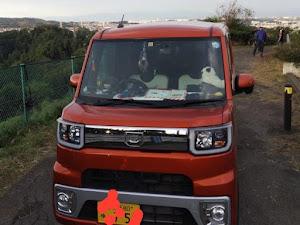 ウェイク LA700S ,ファィン セレクションX SAのカスタム事例画像 イワチャン2さんの2020年10月16日06:41の投稿