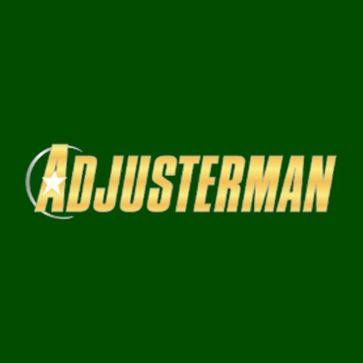 Adjusterman 商業 LOGO-玩APPs