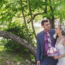 Wedding photographer Anna Aleksandrova (annushka). Photo of 16.06.2016