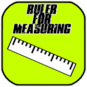 Smart Ruler For Measuring PRO