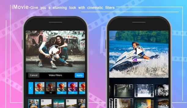 Download Imovie Mới - Biên Tập Video Cho Lời Khuyên Android Apk