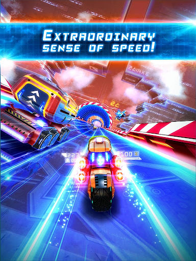 32 secs: Traffic Rider 1.12.4 screenshots 12