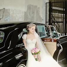 Wedding photographer Dmitriy Samolov (dmitrysamoloff). Photo of 07.08.2015