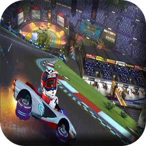 Kart Racing Go for PC and MAC