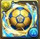 キオのサッカーボール