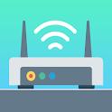 All Router Admin - Setup WiFi Password icon