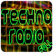 Techno Radio Full