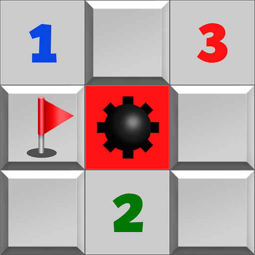 Minesweeper Tour