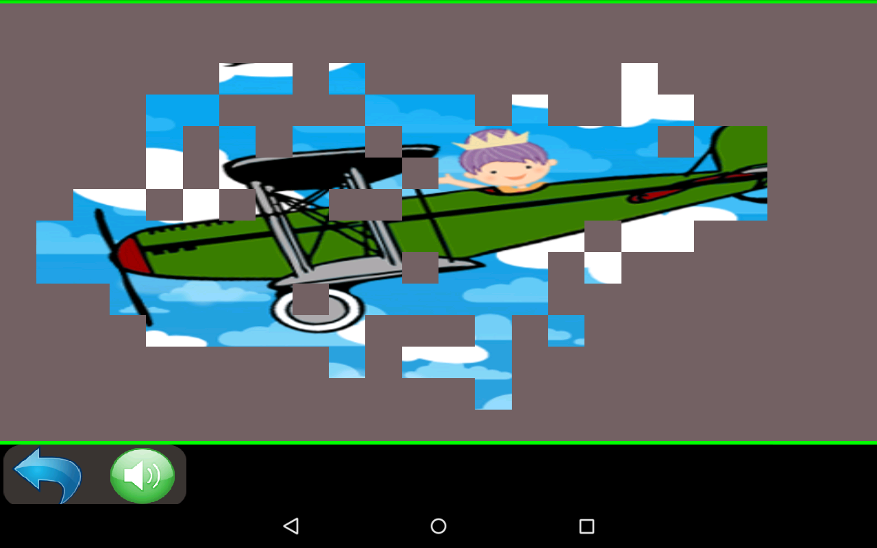 Scratch the ScreeN kids Free- screenshot