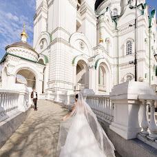 Wedding photographer Alena Demidenkova (AlenaSascha). Photo of 08.10.2018