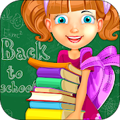 Kid's Back To School Daily Fun Story