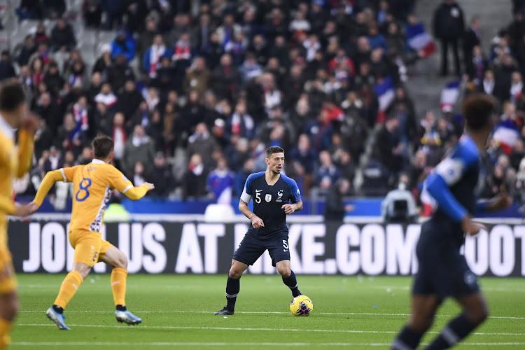 🎥 Le but gag concédé par la France contre la Moldavie