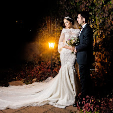 Wedding photographer Eduard Chechenov (ECech). Photo of 01.12.2017