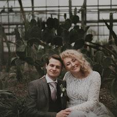 Wedding photographer Yana Mef (yanamef). Photo of 31.01.2018