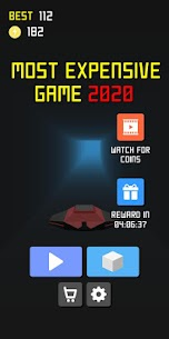 Most Expensive Game 2020 3
