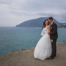 Wedding photographer Mikhail Dorogov (Dorogov). Photo of 23.09.2015
