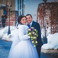 Wedding photographer Yuliya Galieva (fotobk2). Photo of 14.12.2015