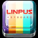 Linpus Keyboard (main body) icon