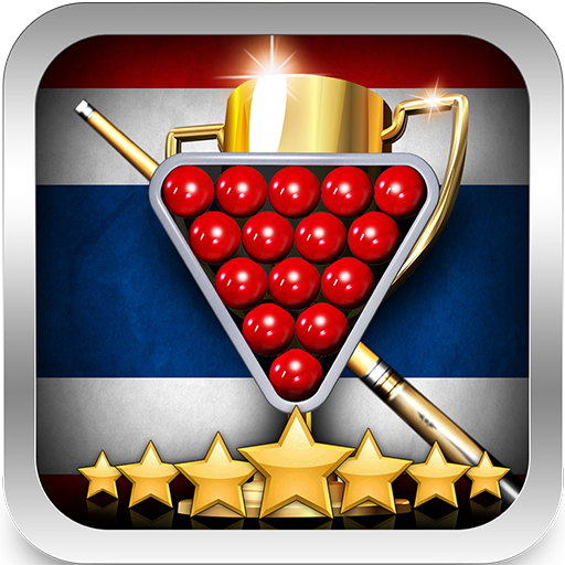 Snooker Knockout Tournament 體育競技 App LOGO-硬是要APP